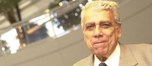 4 de junho - Antônio Ermírio de Moraes, empresário brasileiro