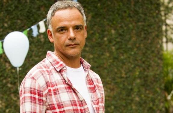 4 de junho - Ângelo Antônio, ator brasileiro