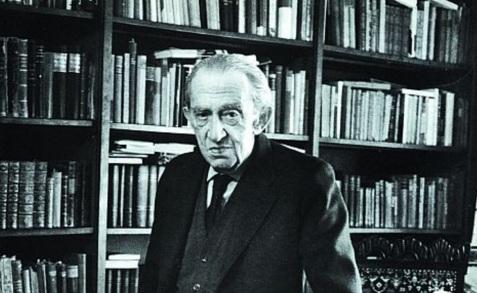4 de junho - Gyorgy Lukacs, filósofo húngaro