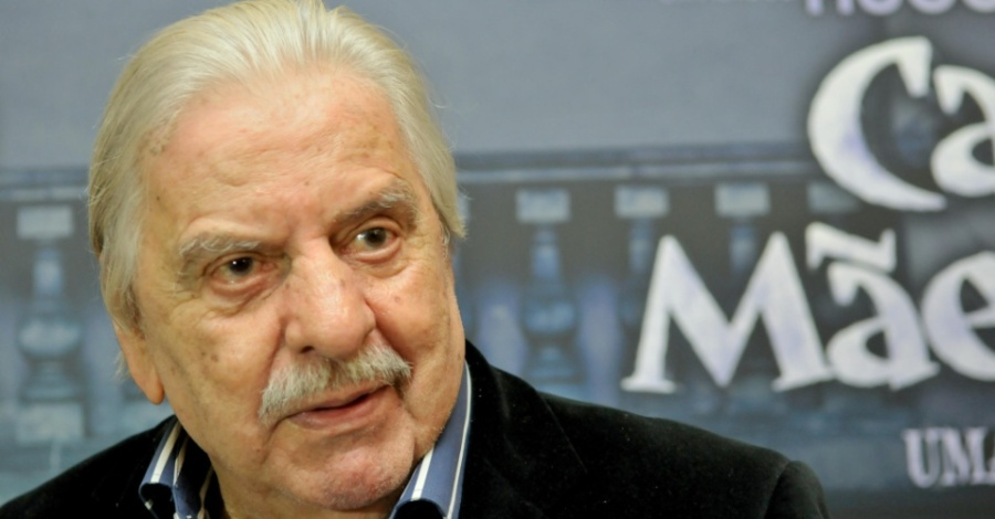 4 de junho - Hugo Carvana, ator e diretor brasileiro