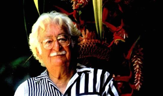 4 de junho - Roberto Burle Marx, arquiteto e paisagista brasileiro