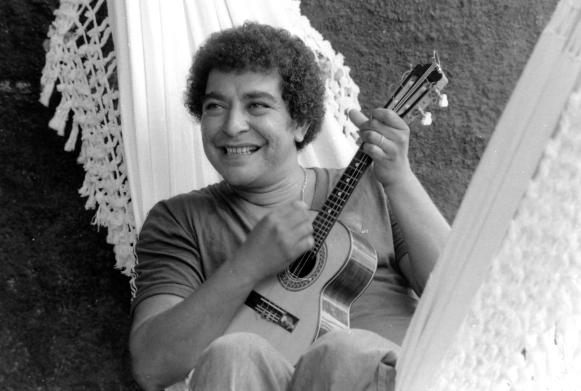 5 de junho - João Nogueira - cantor e compositor brasileiro