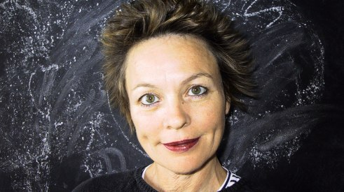 5 de junho - Laurie Anderson, artista experimental, compositora e escritora estadunidense