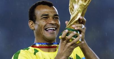 7 de junho - Cafu, ex-futebolista brasileiro.
