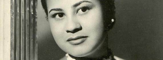 7 de junho - Dolores Duran, cantora brasileira