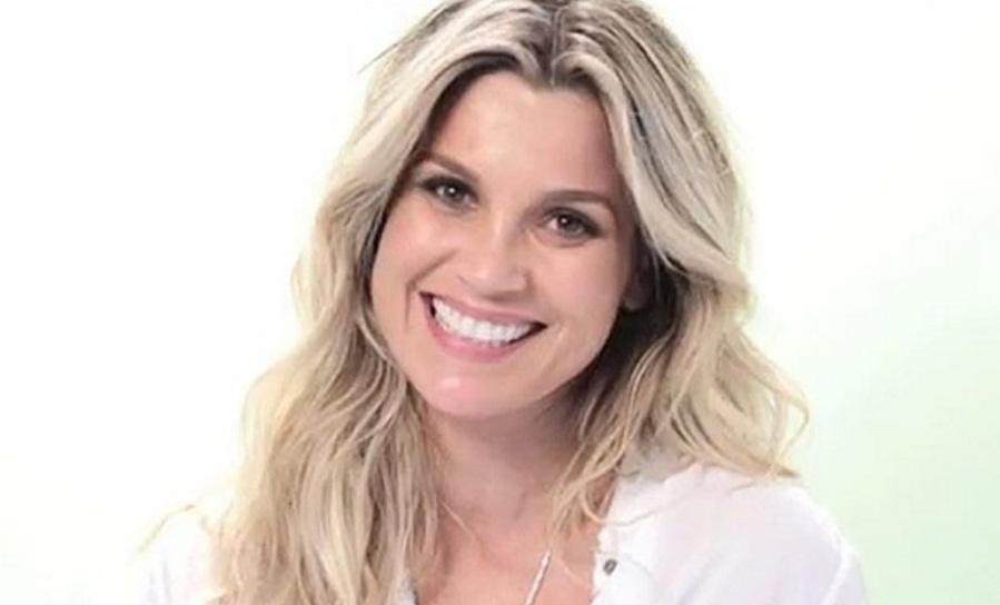 7 de junho - Flávia Alessandra, atriz brasileira