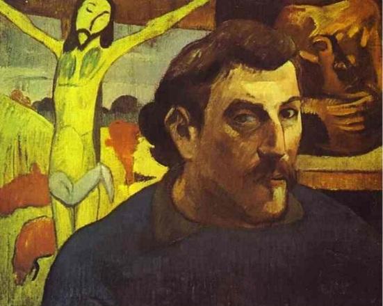 7 de junho - Paul Gauguin, pintor francês