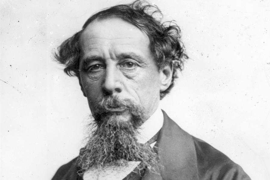 9 de junho - Charles Dickens, escritor inglês