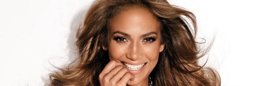 24 de julho - Jennifer Lopez, cantora e atriz norte-americana de origem portorriquenha