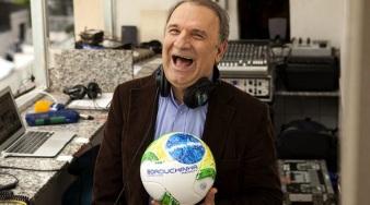 28 de julho - Osmar Santos - radialista e ativista brasileiro