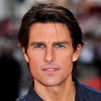 3 de julho - Tom Cruise, ator