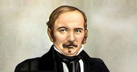 3 de Outubro - Allan Kardec - 1804 – 213 Anos em 2017 - Acontecimentos do Dia - Foto 1.