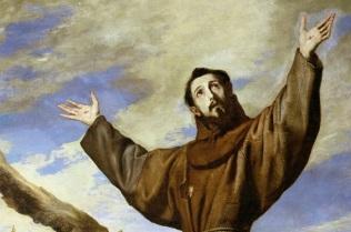 5 de julho - Francisco de Assis, monge católico