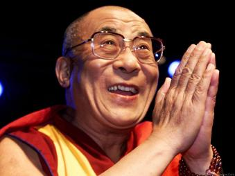 6 de julho - Dalai Lama