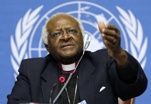 7 de Outubro - Desmond Tutu- 1931 – 86 Anos em 2017 - Acontecimentos do Dia - Foto 2.