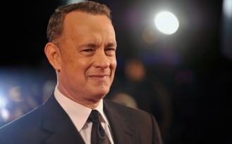 9 de julho - Tom Hanks, ator norte-americano