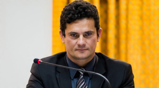 1 de Agosto - Sérgio Moro, Juiz federal brasileiro