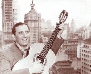 19 de Agosto - Francisco Alves, ator e cantor brasileiro