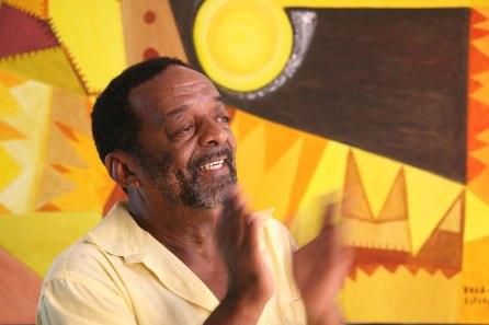 2 de Agosto - Naná Vasconcelos, músico brasileiro