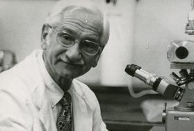 26 de Agosto - Albert Sabin, cientista polonês, naturalizado norte-americano (criador da vacina oral para a poliomielite)