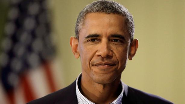 4 de Agosto - Barack Obama, político norte-americano