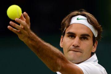 8 de Agosto - Roger Federer, tenista suíço