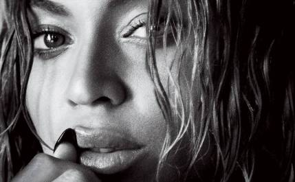 4 de Setembro - Beyoncé Knowles, cantora e atriz norte-americana