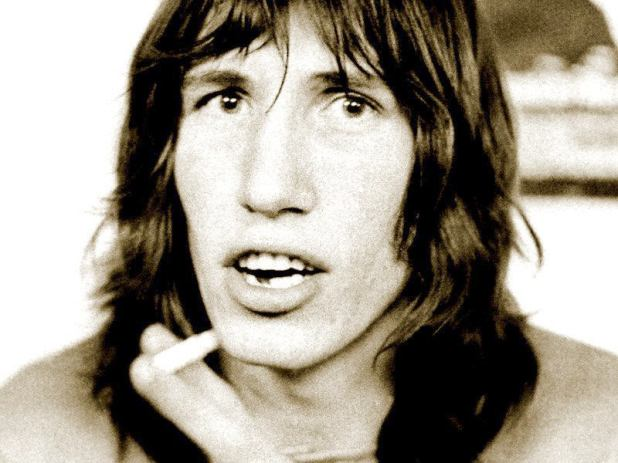 6 de Setembro - Roger Waters, Pink Floyd, young, close