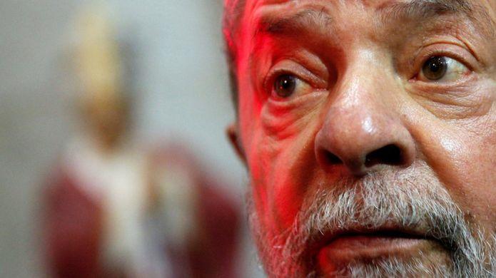 Escalada de denúncias contra Lula também marcou 2016