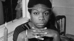 Nina Revisited, an all-star tribute to Nina Simone, comes out July 10.