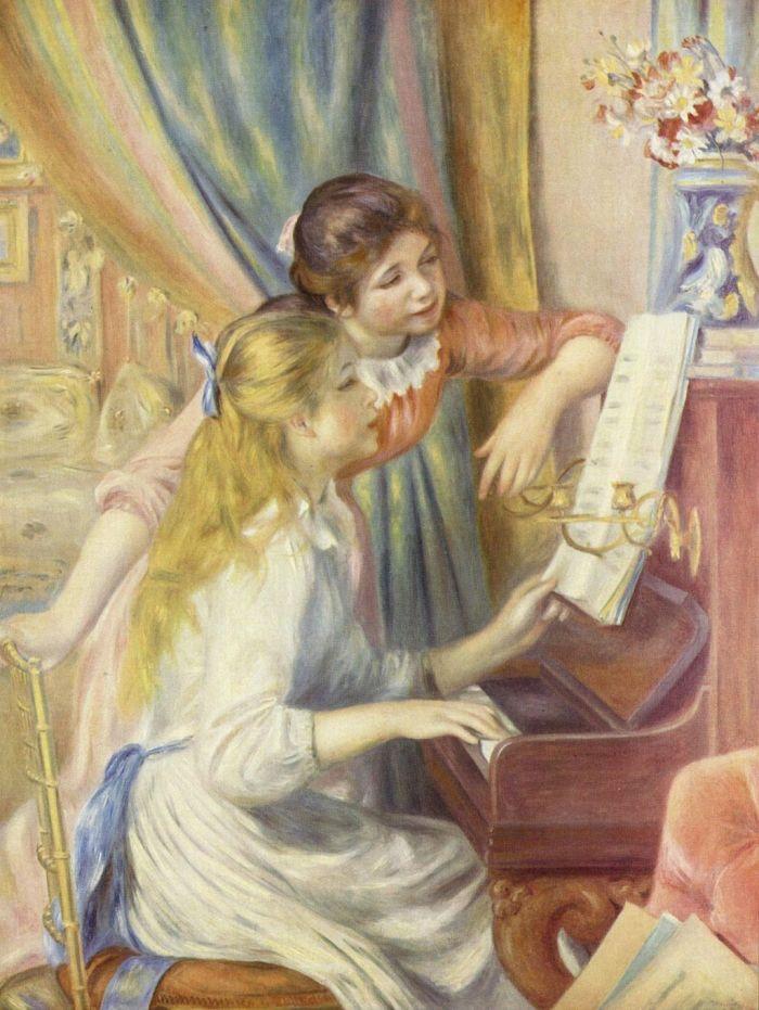 Obra - Ao Piano