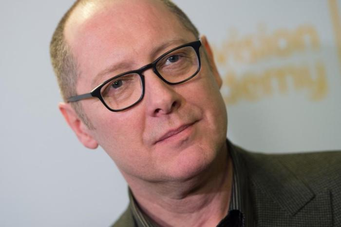 "Television Academy Presents An Evening With ""The Blacklist"""