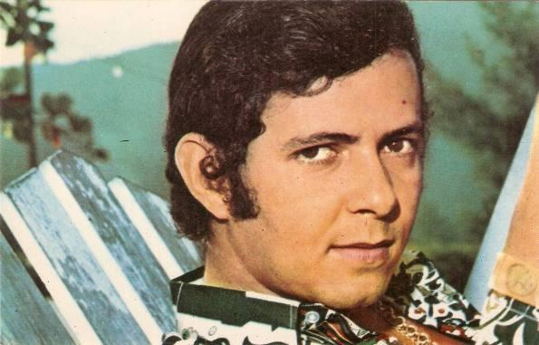 10 de Março - Paulo Sérgio, cantor e compositor brasileiro