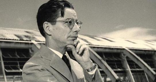 11 de Março - Anísio Teixeira, educador e escritor brasileiro
