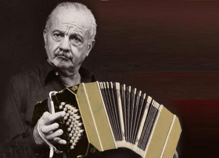 11 de Março - Astor Piazzolla, bandoneonista e compositor argentino