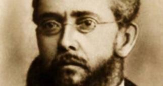 11 de Março - Barata Ribeiro, médico e político brasileiro