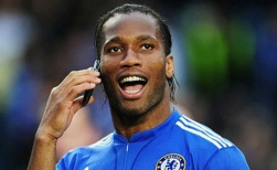 11 de Março - Didier Drogba, futebolista marfinense.