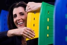 11 de Março - Magic Paula, ex-jogadora de basquetebol, brasileira