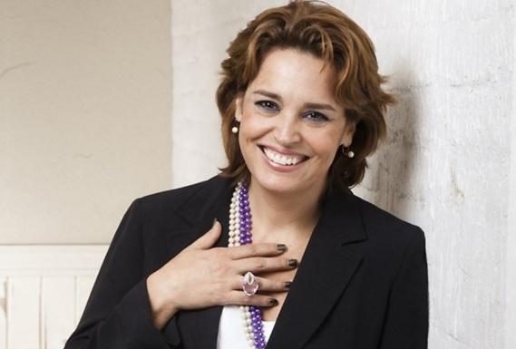 11 de Março - Suzy Rêgo, atriz brasileira.