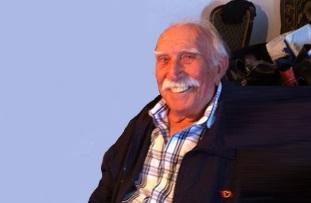 11 de Março - Wilson Fittipaldi, piloto de automóveis, empresário e radialista brasileiro