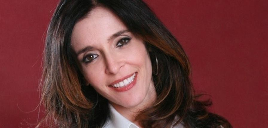 12 de Março - Deborah Evelyn, atriz brasileira.