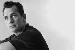 12 de Março - Jack Kerouac, escritor estado-unidense