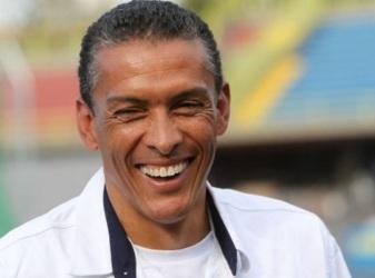 12 de Março - Joaquim Cruz, ex-atleta medalhista olímpico, brasileiro.