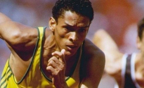 12 de Março - Joaquim Cruz, ex-atleta medalhista olímpico brasileiro.