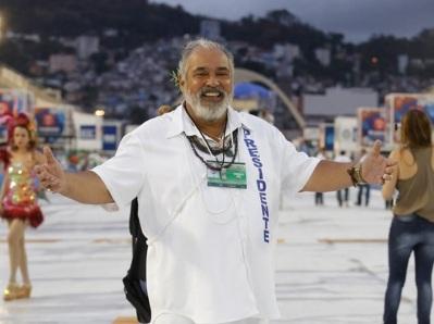 12 de Março - Roberto Bonfim, ator brasileiro.