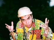 13 de março - Chico Science - cantor, compositor brasileiro