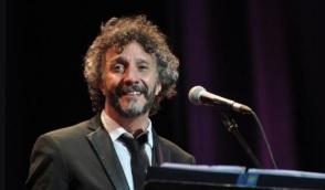 13 de março - Fito Páez, músico e compositor argentino.