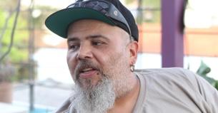 13 de março - João Gordo, apresentador e músico brasileiro (Ratos de Porão).