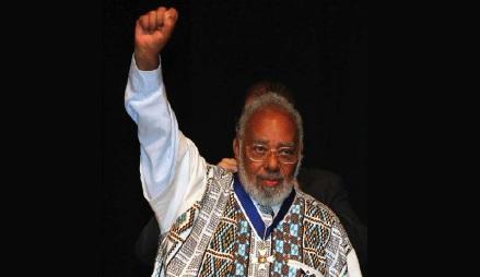 14 de Março - Abdias Nascimento - político e ativista social brasileiro