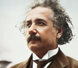 14 de Março - Albert Einstein, físico, cientista - alemão